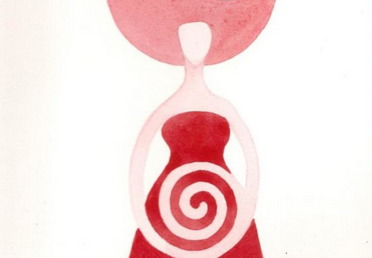 Lungo la spirale | giornata consapevolezza ciclo mestruale